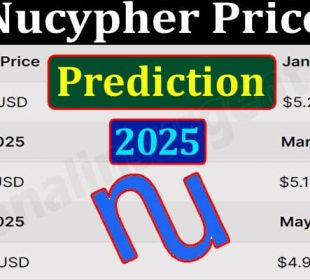 About General Information Nucypher Price Prediction