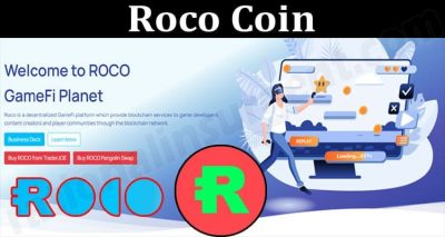 About General Information Roco Coin