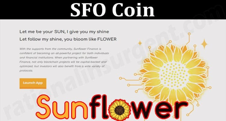 About General Information SFO Coin