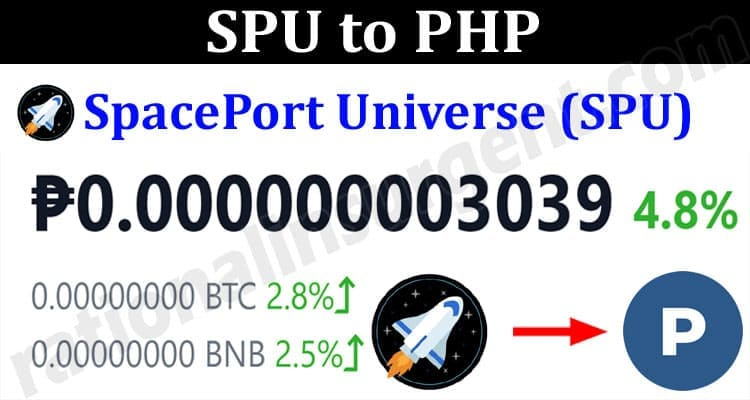 About General Information SPU to PHP