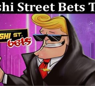 About General Information Satoshi Street Bets Token