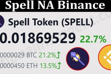 About General Information Spell NA Binance