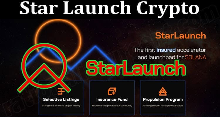 About General Information Star Launch Crypto