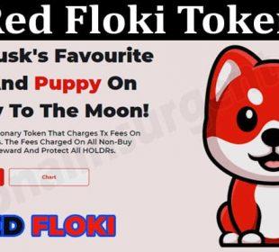About General Informaton Red Floki Token