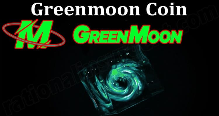 About General information Greenmoon Coin