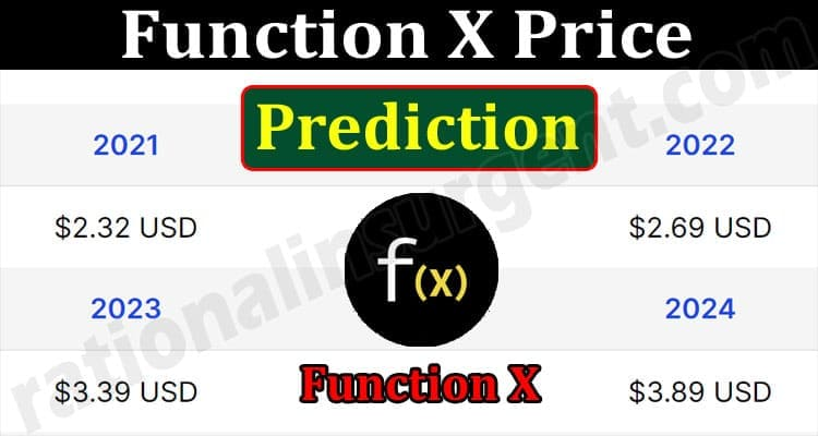 About Heneral Information Function X Price Prediction